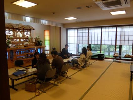 山口県岩国市 永代供養 葬祭文化展 相談コーナー